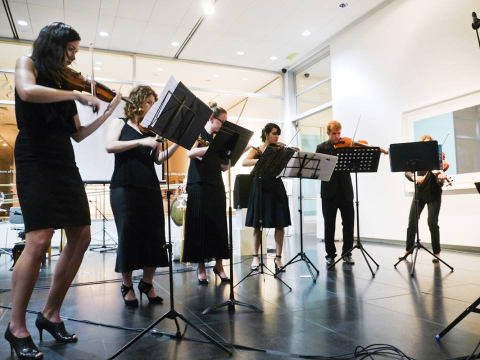 Willy Street Chamber Players